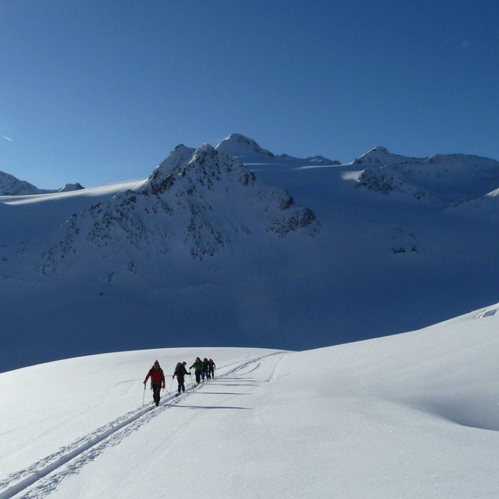 Winter Trekking Jpeg