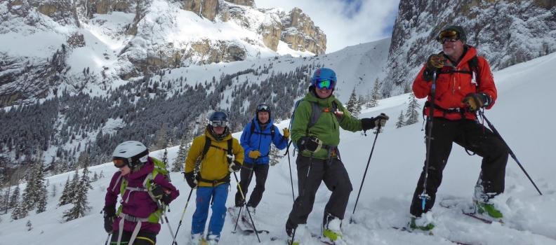 Dolomites trip