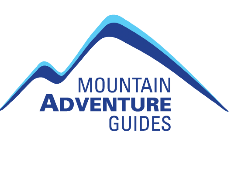 Mountain Adventure Guides logo